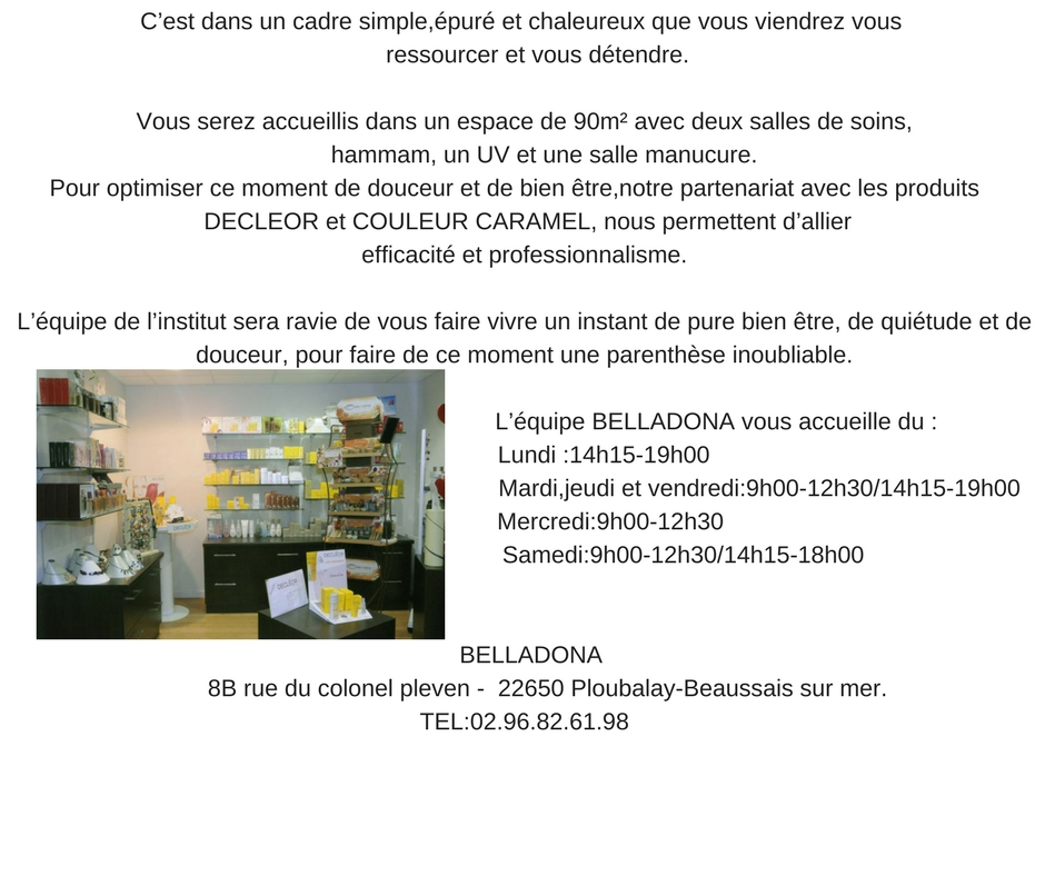 acceuil magasin